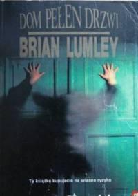 Brian Lumley - Dom pełen drzwi