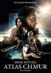 David Mitchell - Atlas chmur [Audiobook PL]