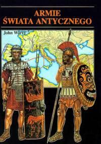 John Warry - Armie świata antycznego [eBook PL]