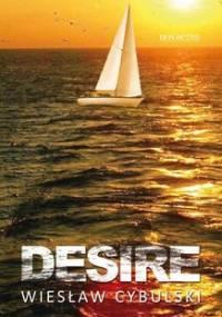 Desire - Cybulski Wiesław