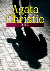 Herkules Poirot. Tom 13. A.B.C. - Christie Agatha