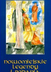 Halina Czarny - Nowomiejskie legendy i podania (2000)