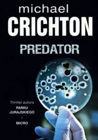 Michael Crichton - Predator [Audiobook PL]