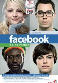Łukasz Suma - Facebook. Daj się poznać