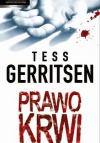 Prawo krwi - Gerritsen Tess