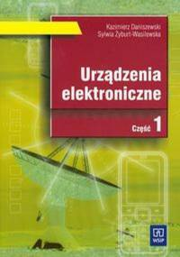 Daniszewski K. - Urządzenia elektroniczne część 1