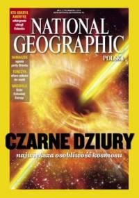 National Geographic Polska 03/2014 - Opracowanie zbiorowe