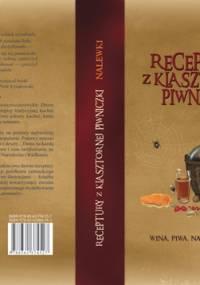 Receptury z Klasztornej Piwniczki [PL][PDF]