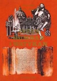 Betz O. - Jezus, Qumran i Watykan: Kulisy Trzeciej Bitwy o Zwoje znad Morza Martwego
