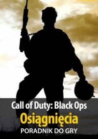 Call of Duty: Black Ops - Osiągnięcia - poradnik do gry - Hałas Jacek Stranger
