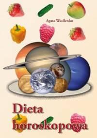 Dieta horoskopowa - Wasilenko Agata