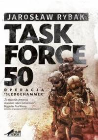 Task Force-50 - Rybak Jarosław