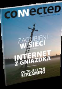 Connected 1/2013 - numer 1