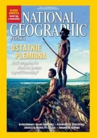 National Geographic 8/2014 - Opracowanie zbiorowe