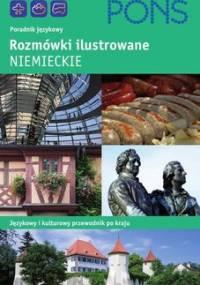 Rozmówki ilustrowane niemieckie - Opracowanie zbiorowe
