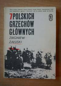 Zbigniew Załuski - Siedem polskich grzechów głównych [audiobook PL]