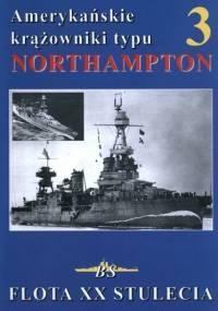 Flota XX Stulecia No 3 - Amerykańskie krążowniki typu Northampton