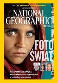 National Geographic 10/2013 - Opracowanie zbiorowe