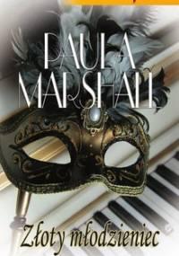 Złoty młodzieniec - Marshall Paula