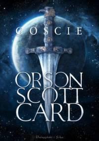 Goście. Tropiciel. Tom 3 - Card Orson Scott