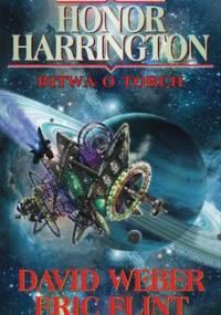 Bitwa o Torch. Honor Harrington - Weber David