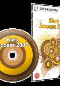 Video - Kurs Access 2007 (Strefa Kursów)