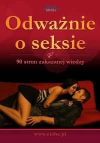 A.Witkowska - Odważnie o seksie [EBOOK PL]