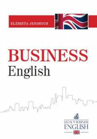 Business English - Jendrych Elżbieta