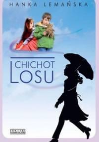 Chichot losu - Lemańska Hanka