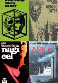 Adam Wiśniewski - Snerg -  Książki wydane za życia autora