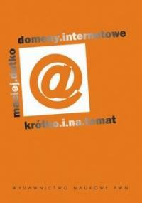 Domeny internetowe - Dutko Maciej