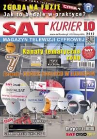 Sat Kurier 10/2012