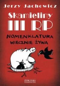 Skamieliny III RP - Jachowicz Jerzy