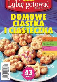 Lubię Gotować 01/2012