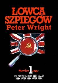 Peter Wright - Łowca szpiegów