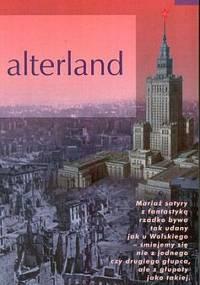 Marcin Wolski - Alterland