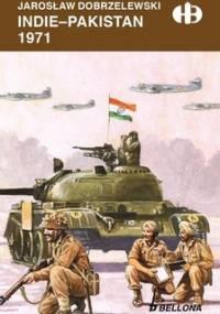 Indie. Pakistan 1971 - Dobrzelewski Jarosław