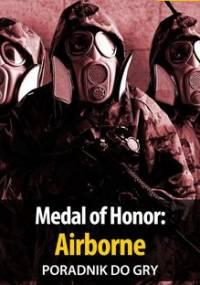 Medal of Honor: Airborne - poradnik do gry - Hałas Jacek Stranger