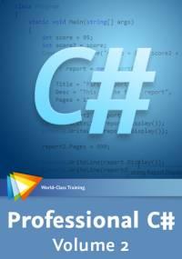 Professional C#, Volume 2 (Video2Brain)