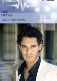 Lekarz celebryta - Forbes Emily