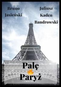 Palę Paryż - Jasieński Bruno, Juliusz Kaden-Bandrowski
