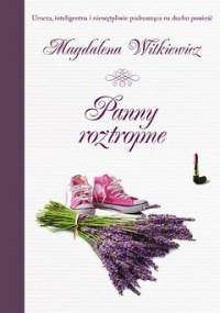 Panny roztropne - Witkiewicz Magdalena