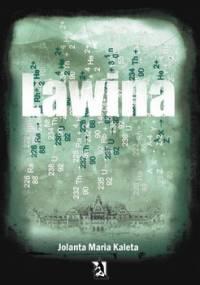 Lawina - Kaleta Jolanta Maria