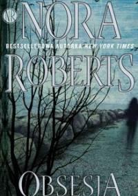 Obsesja - Roberts Nora