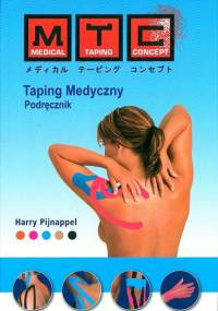 Pijnappel H. - Taping Medyczny Podręcznik