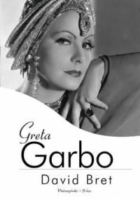 Greta Garbo - Bret David