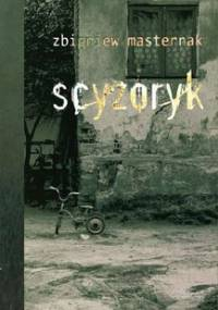 Scyzoryk - Masternak Zbigniew