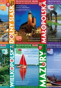Polska Na Urlop I Weekend - Przewodniki [ebook PL]