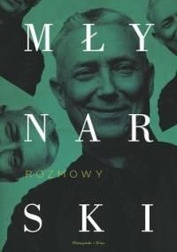 Rozmowy - Młynarski Wojciech