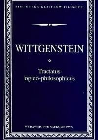 Ludwig Wittgenstein - Traktat logiczno-filozoficzny